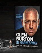 Glen-Burton In Harms Way