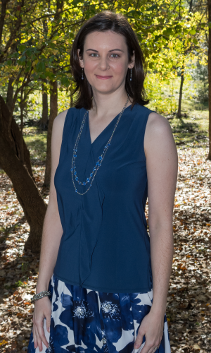 Courtney Moore Author Picture