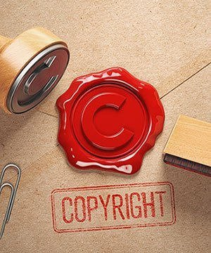 Copyright Officially Filed 2