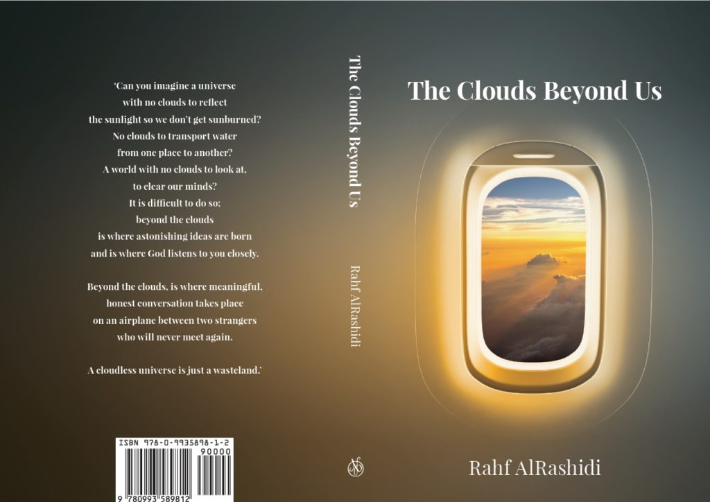 The Clouds Beyond Cover