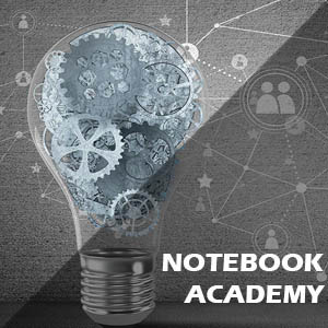 The Notebook Academy