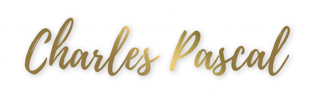 Charles Pascal 1