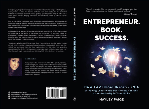 Hayley-Paige-Entrepreneur-Book-Success-Cover-Auth-Page